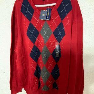 Club Room size 3XL Sweater